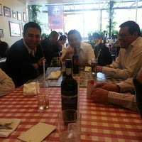 Foto tomada en Italianni's Pasta, Pizza & Vino por pepeguicho el 10/21/2013