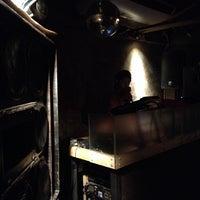 Photo taken at bar edge by Fumiaki K. on 2/14/2014