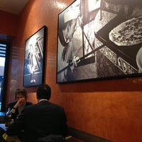 Photo taken at Pizza Del Arte by Romain M. on 1/17/2013