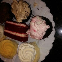 Photo taken at Alfonso's Pastry Shoppe by Kristen H. on 1/28/2014