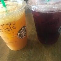 Photo taken at Starbucks by Jpratcha on 7/8/2017