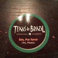 Photo taken at Texas de Brazil - Houston by Tan N. on 9/11/2016