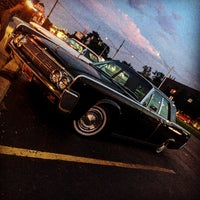 Photo taken at Vinsetta Grill by Adam B. on 6/19/2015