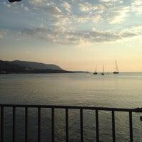 Photo taken at Il Covo Del Pirata by Maria K. 💖 on 7/16/2015