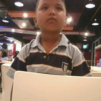 Photo taken at KFC by Muhamad A. on 11/17/2012