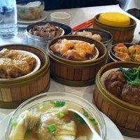 Photo taken at Li Wah Restaurant by Marie Yvette on 4/6/2013