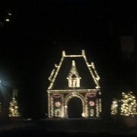 Photo taken at Village Hotel on Biltmore Estate by Pat T. on 12/13/2017