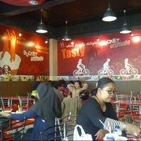 Photo taken at KFC by Iwan G. on 3/24/2013