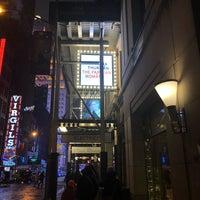 Foto tirada no(a) Hudson Theatre por Allie F. em 12/10/2017