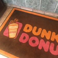 Photo taken at Dunkin' Donuts by Allie F. on 6/6/2017