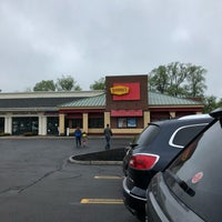 Photo taken at Denny's by Allie F. on 5/20/2018