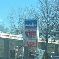 Photo taken at Dunkin Donuts by Allie F. on 4/23/2017