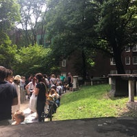 Photo taken at Paul Revere's Tomb by Allie F. on 7/8/2017