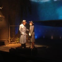 Photo taken at The Great Movie Ride by Allie F. on 5/23/2013