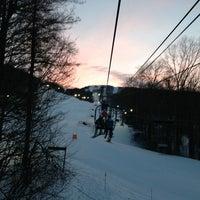 Photo taken at Sugar Mountain by 🇩🇪 Martin on 2/4/2013
