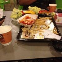 Photo taken at McDonald's / McCafé by Mohamad nazrizal on 7/12/2013
