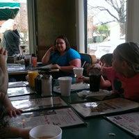 Photo taken at Hot Stacks Pancake House by Shannon B. on 2/23/2014