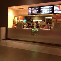 Photo taken at Cinemex Platino by Claudia C. on 12/17/2012