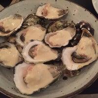 Photo taken at Ester Restaurant & Bar by YW on 4/20/2017
