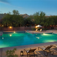 Photo taken at Canyon Ranch in Tucson by Canyon Ranch in Tucson on 2/5/2014