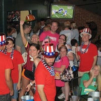 Photo taken at Caddie's on Cordell by Caddie's on Cordell on 9/15/2013
