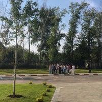 8/7/2015에 Olga님이 K2 Business Park에서 찍은 사진