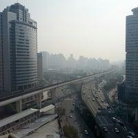 Photo taken at CMD Shanghai Office by Daniel K. on 11/6/2012