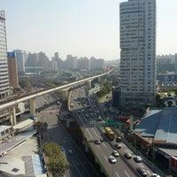Photo taken at CMD Shanghai Office by Daniel K. on 11/5/2012