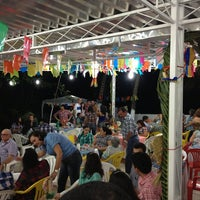 Photo taken at Sitio Do Tio Davi by David L. on 6/30/2013