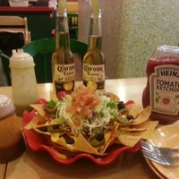 Photo taken at Dos Tacos by Sheena K. on 1/9/2013