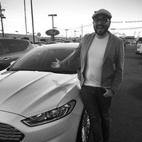 Photo taken at Camelback Ford by Jesus G. on 11/29/2014