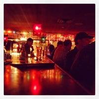 Photo taken at Kazimierz World Wine Bar by Jesus G. on 7/26/2013