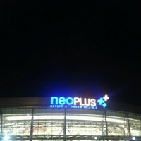 10/24/2012 tarihinde Seher T.ziyaretçi tarafından Neoplus Outlet ve Yaşam Merkezi'de çekilen fotoğraf