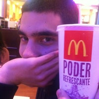Photo taken at McDonald's by Vasco F. on 2/2/2013