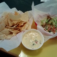 Photo taken at Fuzzy's Taco Shop by Beth D. on 6/12/2013