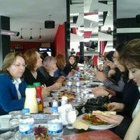 Photo taken at Pehlivan Sofrası by Burak T. on 2/15/2013