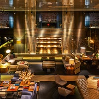 Photo taken at Paramount Hotel by Paramount Hotel on 8/5/2015