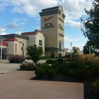 Photo taken at Cincinnati Premium Outlets by Taylor R. on 7/28/2013