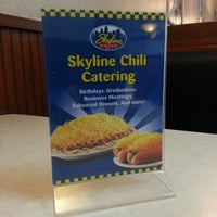 Photo taken at Skyline Chili by Taylor R. on 7/25/2014