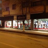 Photo taken at Almaç Mağazası by Oktay A. on 1/14/2013