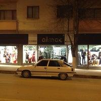 Photo taken at Almaç Mağazası by Oktay A. on 11/17/2012