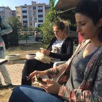 Photo taken at Mudanya Beyaz Okyanus Özel Eğitim ve Rehabilitasyon Merkezi by Aylin A. on 10/5/2017