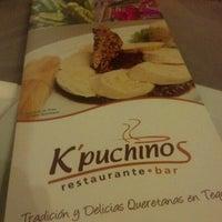 Foto tirada no(a) Kpuchinos por Jorge em 11/3/2012