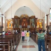 Photo taken at San Jose De Trozo Parish by Jessica O. on 6/2/2013