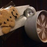 Photo taken at Sruput Kopi Kahve Coffee by Huning M. on 11/3/2012
