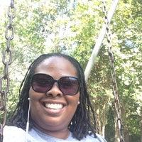 Photo taken at Atlanta Memorial Park by Anne C. on 9/20/2014