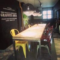 Photo taken at Food Str by Amalia L. on 11/25/2014
