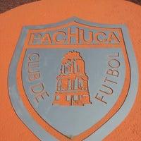Foto tomada en Club Pachuca por Erik V. el 2/3/2013