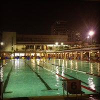Foto tomada en RBSC Swimming Pool  por thomthom el 4/23/2014