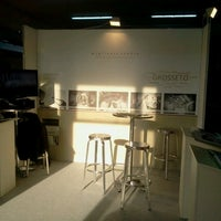 Photo taken at Fiera del Madonnino by Marco M. on 11/17/2012